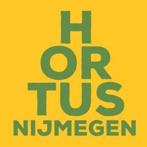logo van Hortus Nijmegen linkt naar de homepagina