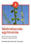 De schermafbeelding van de Welriekende agrimonie linkt naar de lijst met 10 planten in onze hortus die wereldwijd met uitsterven zijn bedreigd. Je kunt de lijst in pdf downloaden.