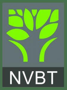 Logo van de NVBT linkt naar de plantenvinder