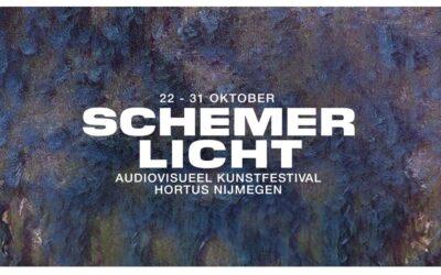 Schemerlicht Festival 2021
